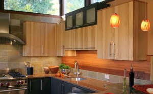 Eco Friendly Cabinets by Neil Kelly