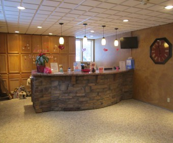 Andrus Built Commercial Remodeling