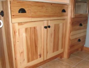 Andrus Built | Bathroom Storage Solutions