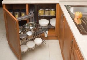Ingenious Kitchen Storage Ideas | Andrus Built St Paul Remodeler & Builder